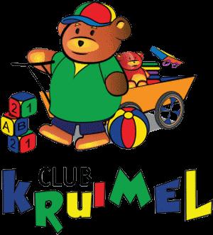 logo clubkruimel